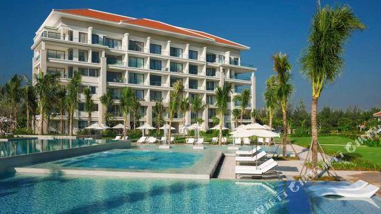 A503 - Ocean Apartment