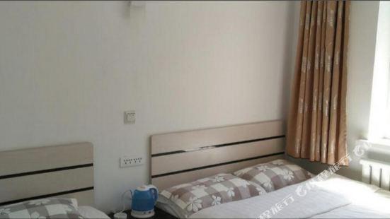 瀋陽欣欣家庭式旅店
