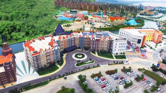 Xuzhou Amusement Land Resort Hotel