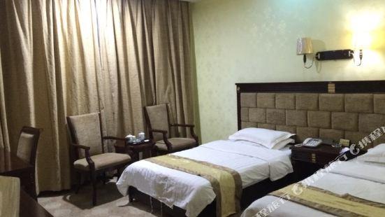Huangge Business Hotel