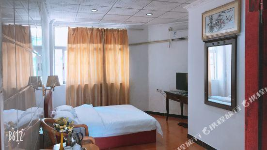 Liangyuan Hostel