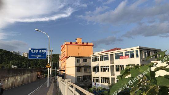 Gemei Hotel