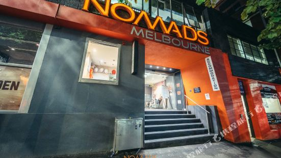 Nomads  Backpackers Melbourne