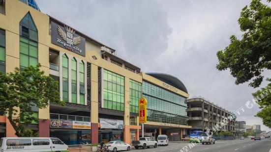 OYO 218 Storytel Kota Kinabalu