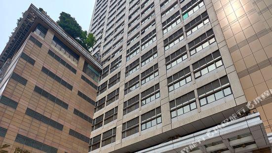 ChongQing FangHua  Hotel