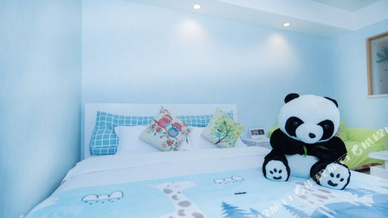 Wanglaiju Boutique Apartment(Chunxi Store Chengdu)