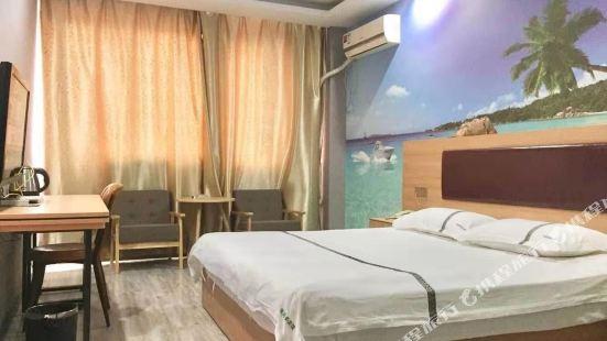 江陰千海商務賓館