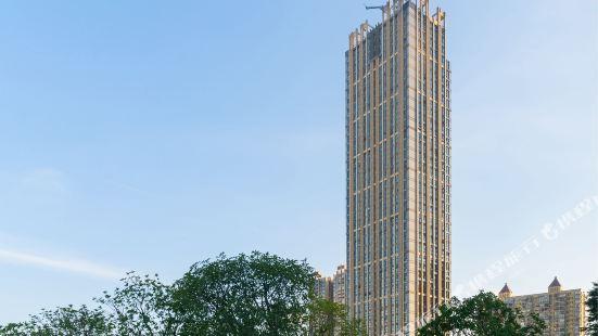 Zhuguang Royal Star International Apartment (Guangzhou Shamian)