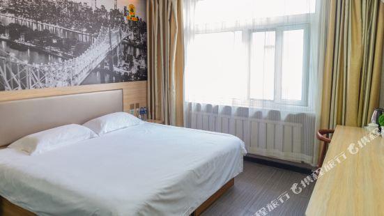 速8酒店(吉林火車站西廣場店)