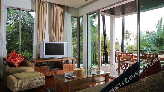 Kata gardens luxury 2bedroom 4B