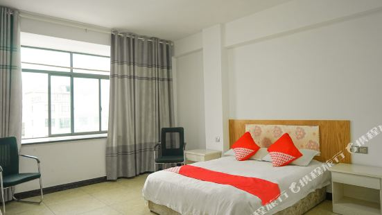 Nanchang campus apartment