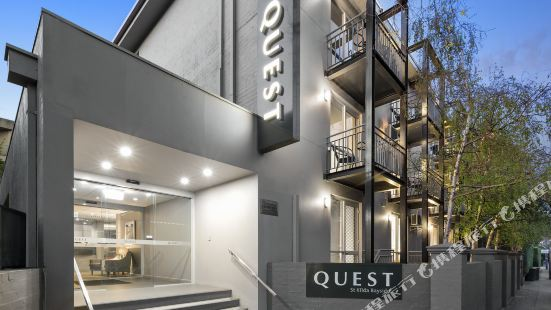 Quest St Kilda Bayside Melbourne