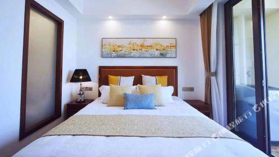 温州百丈漈嘉南美地中心·密林·公寓