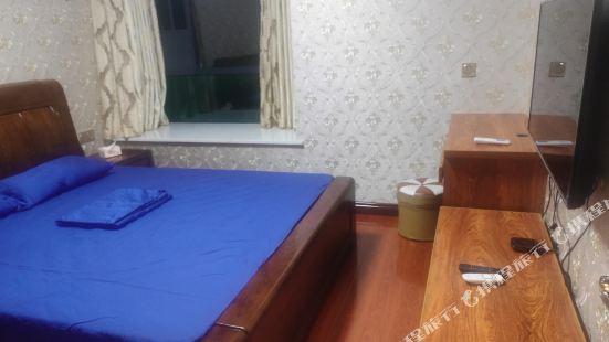 郴州文浩蘇公寓(駱仙西路分店)