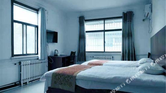 Kang Jie accommodation