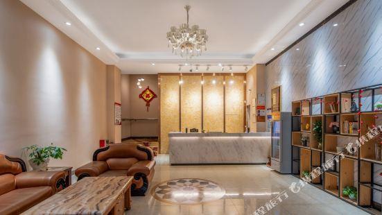 Jinhu Hotel (Guangzhou Pazhou Convention and Exhibition Center)
