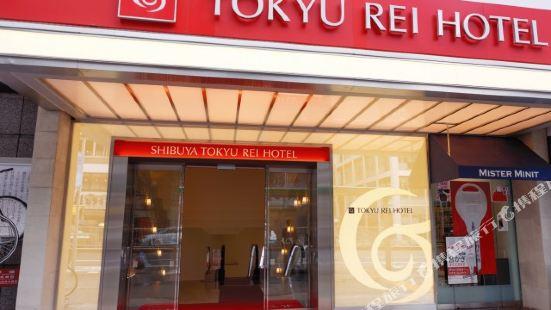 Shibuya Tokyu REI Hotel Tokyo