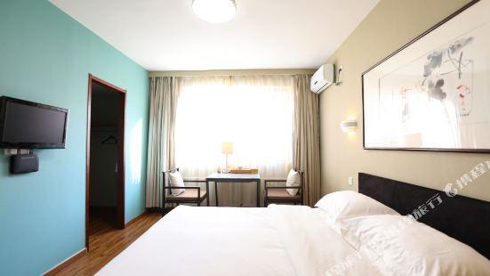 다롄 시자이 호텔