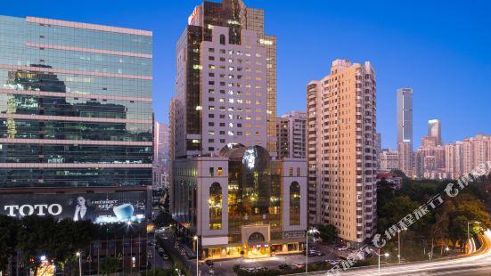 Echarm Plus Hotel (Shenzhen Convention and Exhibition Center)