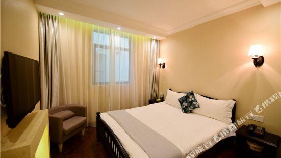 Soho Garden Villa Hotel (Shanghai Huaihai Road Flagship)