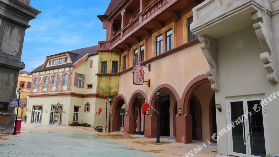 Silk Road Inn