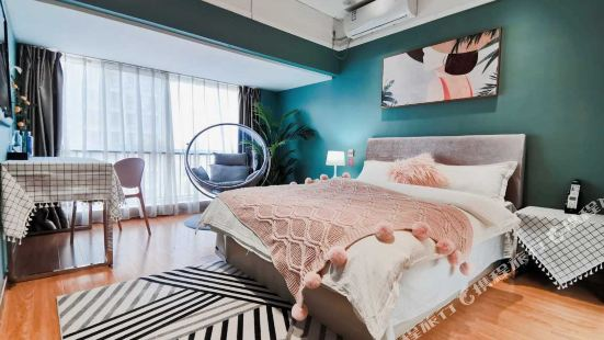 City Impression Apartment Hotel (Tianjin Aocheng)