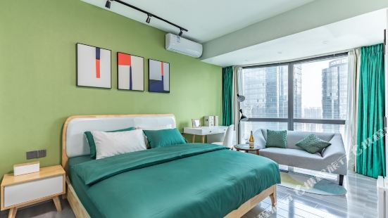 Deep dream hotel apartment guangzhou