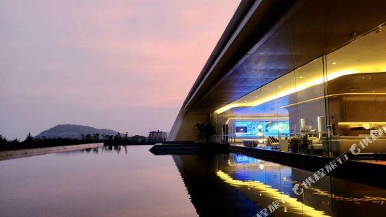 Qingyi Yunhai Holiday Apartment