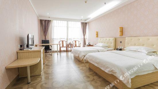 Longyan Hongchang Hotel