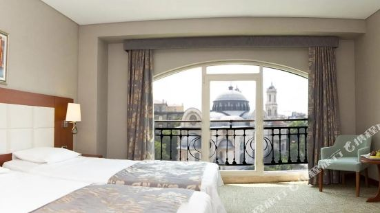 Innpera Hotel Istanbul