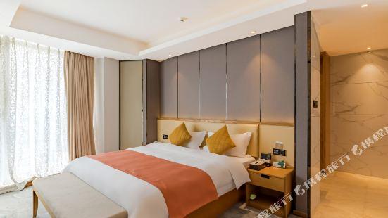 Zunxiang Life Hotel (Suzhou Guanqian Street)