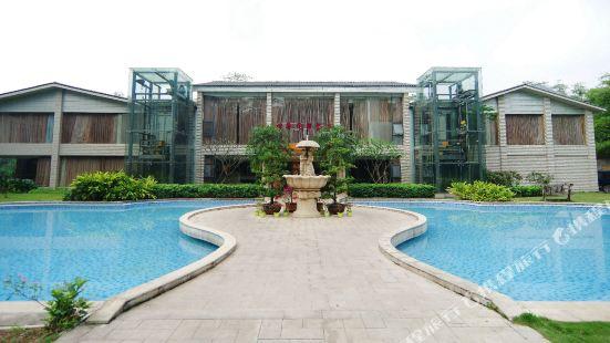 Garden View Hotel Guangxi