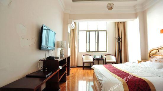 騰沖騰家酒店