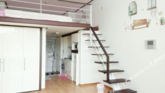 首爾皮特酒店式公寓Olive2店