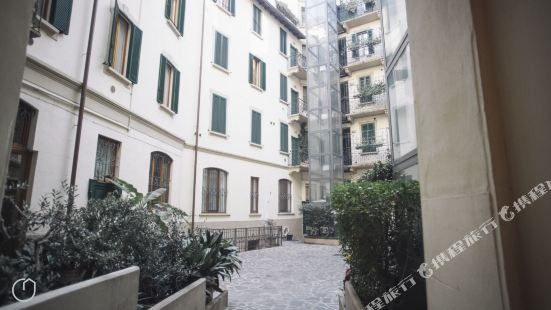 烏戈·巴錫意式公寓