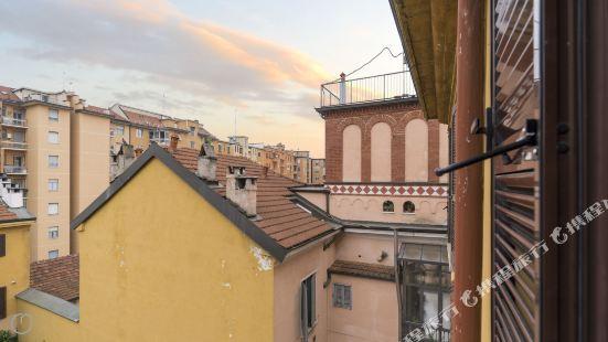 意大利式公寓 - 畢格尼39號