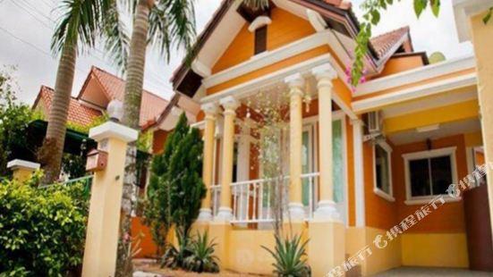 Suchada Villa Phuket