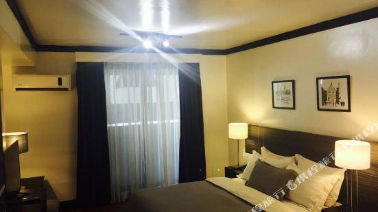 Dragonlink Suites @ Millennium Plaza Makati