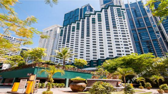 The Zon All Suites Residences on The Park Kuala Lumpur