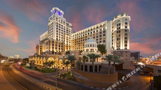 켐핀스키 호텔 몰 오브 더 에미레이트 두바이
