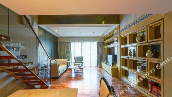 維福頓酒店公寓(廣州珠江新城店)