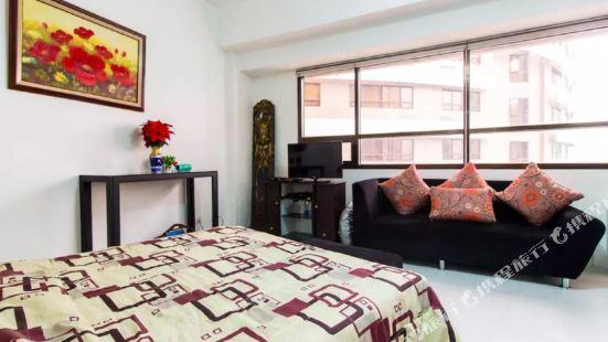 P&S Suites Icon Manila