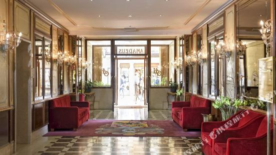 Hotel Amadeus Venice