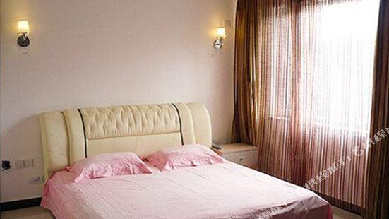 Jinyu Apartment