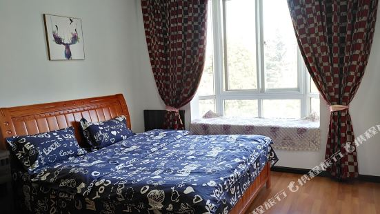 昆明滇池觀鷗大壩旁一梯一户陽光3居室普通公寓