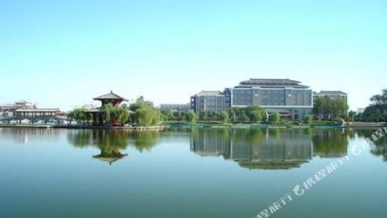 Liuhu Hotel (Hot Spring Garden Hotel)