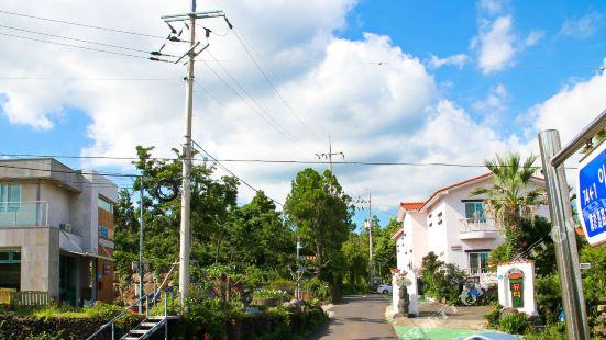 Beautiful House Jeju