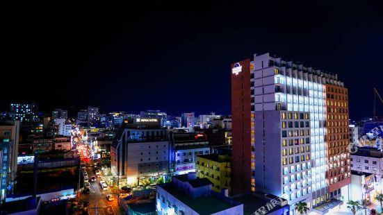Air City Hotel Jeju