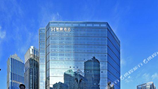 美豪酒店(西寧海湖新區店)
