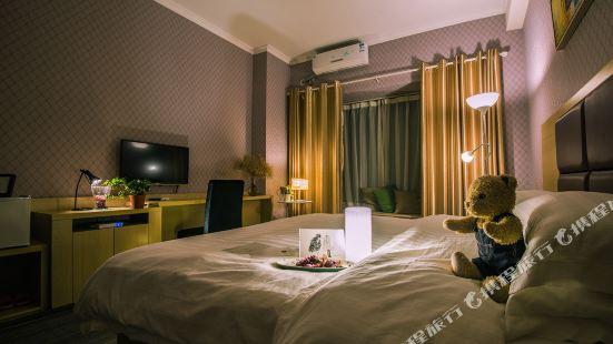 Xizhengjia Apartment Hotel (Guangzhou Pazhou Convention and Exhibition Center)